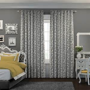Acoustical Drapes 5 Styles Of Grey Curtains