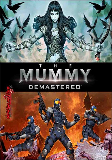 the mummy game full version for pc free download the mummy demastered free download full pc game setup