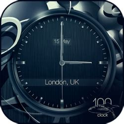 clock apk animated analog clock widget 187 apk thing android apps free