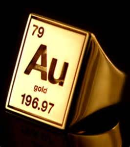Au Protons 10 Interesting The Element Gold Facts My Interesting Facts