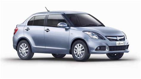 Maruti Suzuki Automatic Cars In India Maruti Suzuki Dzire Diesel Car With Auto Gear Shift For Rs