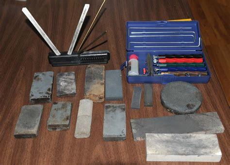 best cheap sharpening the best sharpening stones my ultra sharp xl