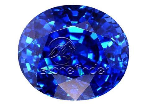 gemstone blue gems blue sapphire lucky gem gem n