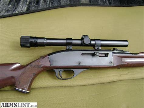 remington nylon 66 22 rifle armslist for sale remington nylon 66 22 semi auto w scope