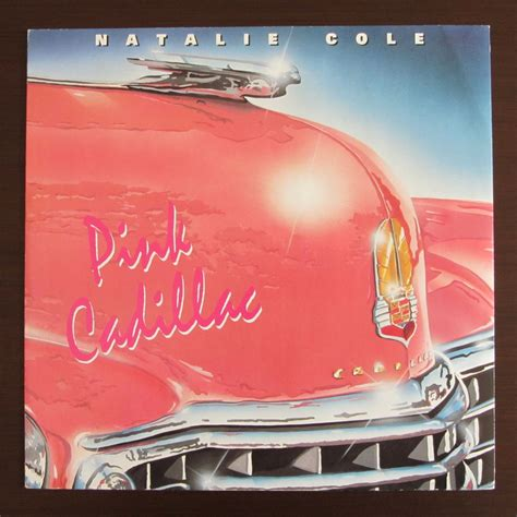 pink cadillac natalie cole bruce springsteen collection natalie cole pink cadillac