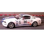 Carrera Mustang FR500C Performance Upgrade  Slot Cars