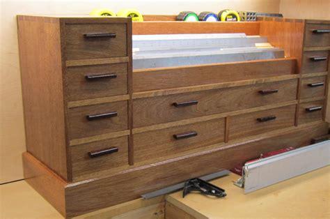 Upright Dresser Machinist Chest Gallery