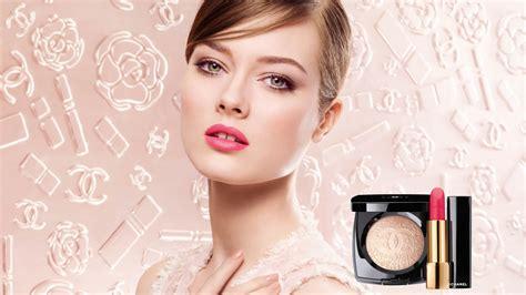 Makeup Chanel Chanel 2013 Makeup Collection Printemps Precieux