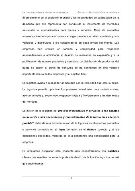 chile monografias tesis documentos publicaciones tesis funcion logistica dentro de la empresa tattoo