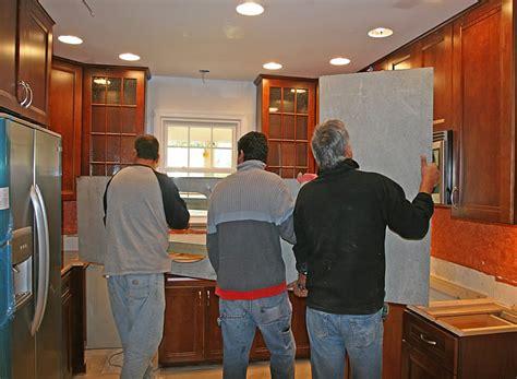 Granite Countertops Fairfax Va by Kitchen Granite Remodeling Fairfax Burke Manassas Design