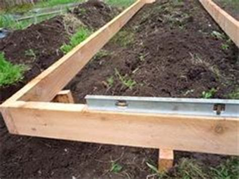 images  slope garden  pinterest raised beds
