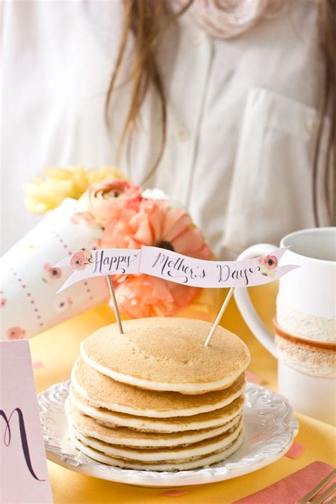mother s day breakfast in bed over 20 fun mother s day ideas eighteen25