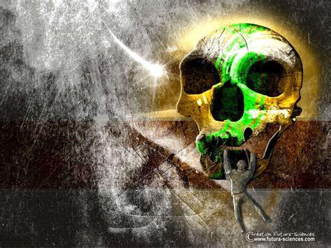 lade a fluorescenza fond d 233 cran la vie la mort