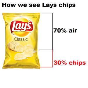 Lays Chips Meme - lays2 meie elu hiinas ja eestis nii nagu parajasti