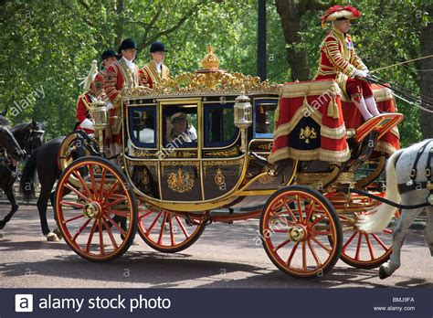 royal couch the royal coach with queen elizabeth 11 and prince phillip
