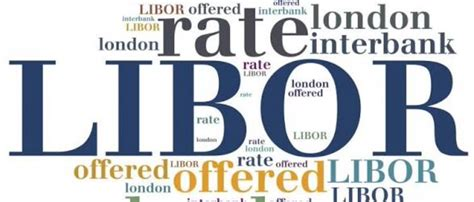 libor banks list libor why banks are set to abandon the world s most