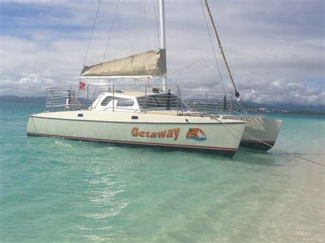 viajes en catamaran puerto rico catamaran getaway fajardo lo que se debe saber antes