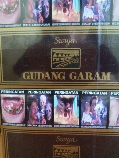 Rokok Djagung Isi 16 Rokok Malang jual rokok gudang garam surya isi 16 toko dion