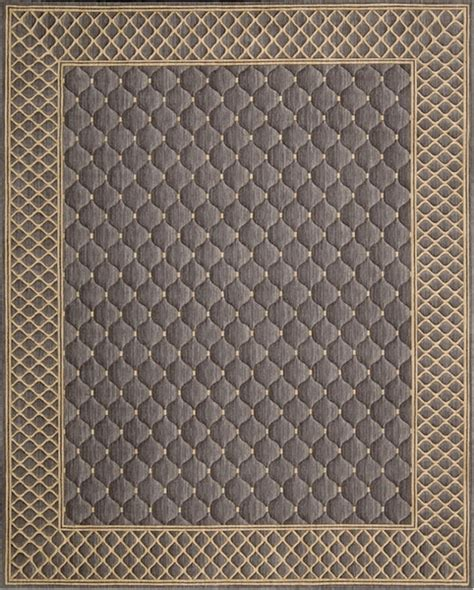Area Rugs Closeout Nourison Vallencierre Va26 Plt Platinum Closeout Area Rug Rugs A Bound