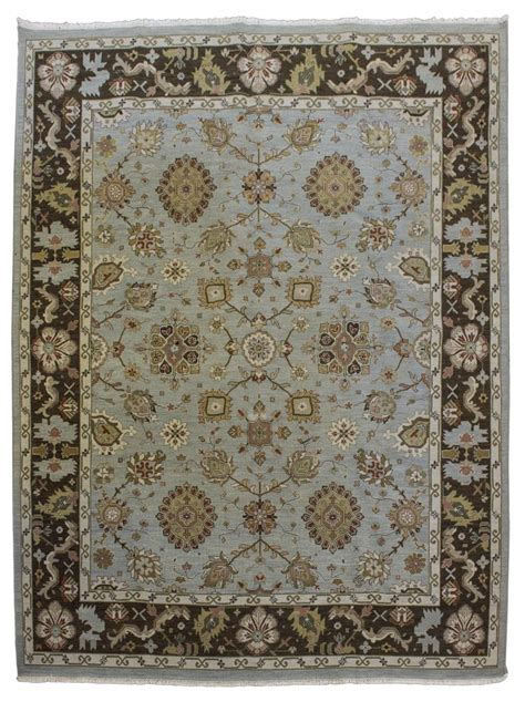 Wool Rugs From India by Woven Soumak Wool Rug India 8 10 Quot X 11 10 Quot Luxury Estates Aucton Day Two