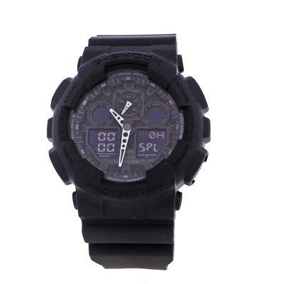 Casio G Shock Ga 100 Best Seller herren casio g shock wecker chronograf uhren ga 100 1a1er