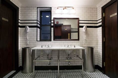 shared bathroom hotel the jane hotel new york have you heard of it have you