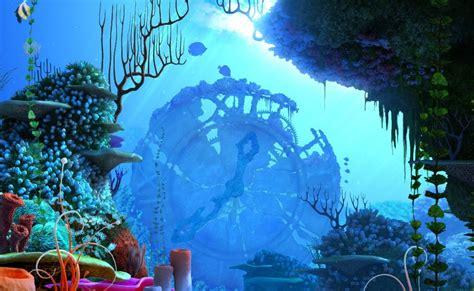 wallpaper keindahan alam bawah laut aston martin dewi sri wulan blog keindahan alam bawah laut
