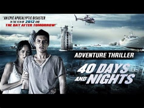 film action thriller 40 days and nights full movie hollywood action thriller