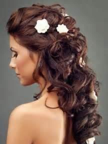 coupe de cheveux pour un mariage bessie