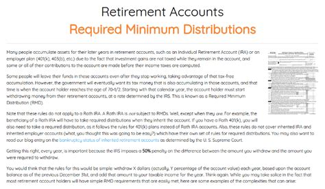 401k minimum distribution table rmd calculation table 401 brokeasshome com