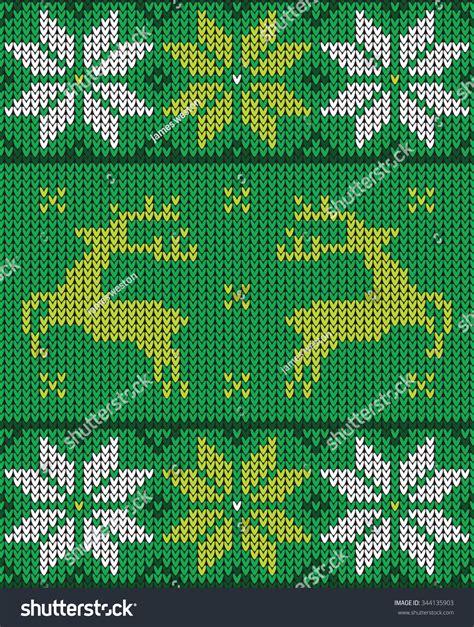 jumper pattern vector christmas jumper pattern design stock vector illustration