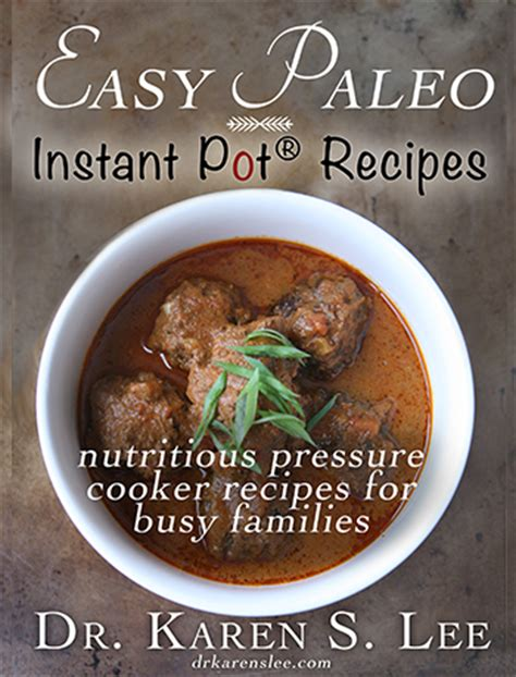 the i my instant pot paleo recipe book from deviled eggs and reuben meatballs to caf mocha muffins 175 easy and delicious paleo recipes i my series books dr s instant pot chicken soup gaps diet journey