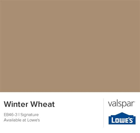 winter wheat from valspar my bathroom home remodel