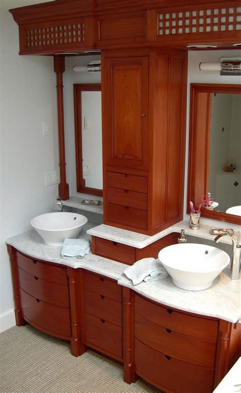 made to order bathroom cabinets types of wood fences for