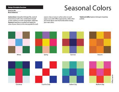 color season sketchbook color depth and color seasons