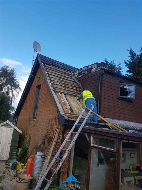 roofing repairs dun laoghaire rathdown roofing