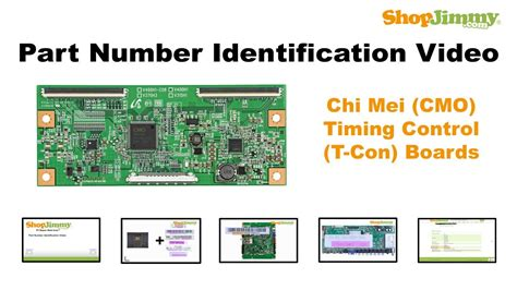 Tv Lcd Mei lcd tvs help part identification number guide for chi mei