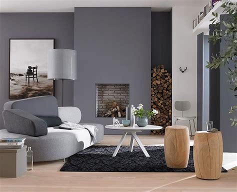 Grau Wandfarbe Wohnzimmer by Die Besten 17 Ideen Zu Graue Wohnzimmer Auf