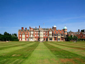 sandringham estate stay overnight at queen elizabeth s sandringham estate