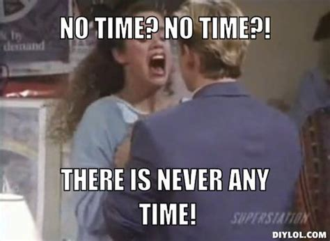 Time Meme - using the no contact rule everything you need to know