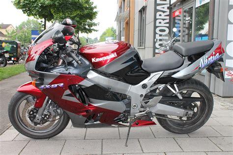 Roller Motorrad Merkel by Kawasaki Zx 900 B Gebrauchtes Motorrad Kaufen