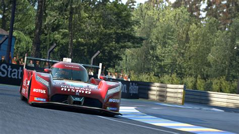 nissan gran turismo racing nissan gt r lemans nismo now available on gran turismo 6