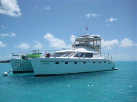 power catamaran for sale south africa catamarans for sale coyaba prowler 45 charter cats sa