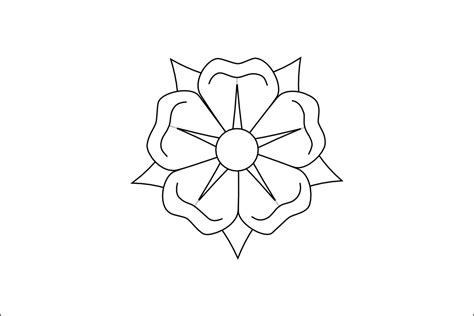 rose pattern line drawing line drawing rose cliparts co