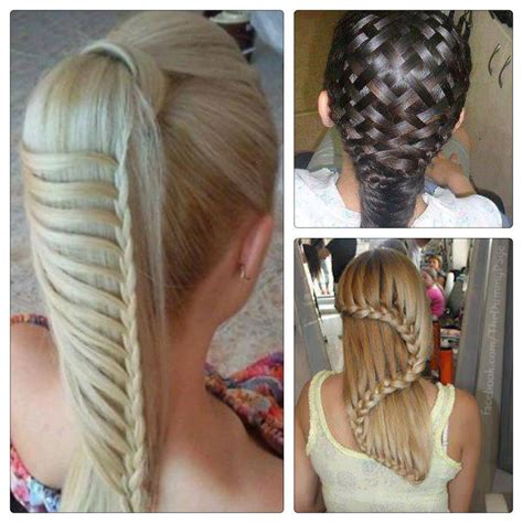 diy awesome hairstyles amazing hairstyles for girls diy cozy home
