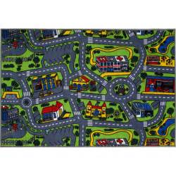 fun rugs children s fun time collection driving time