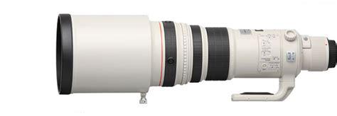 Lensa Canon L Series Termurah tele vs telephoto