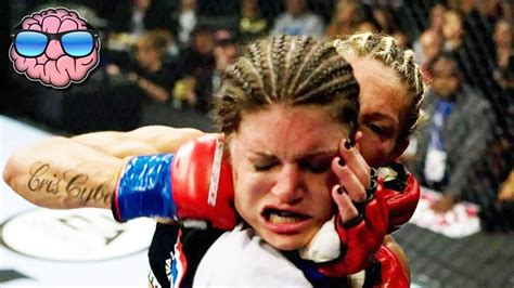 best creie top 10 mma fighters who went