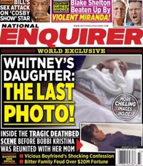 Bathtub Louisiana Bobbi Kristina Brown Uncensored Deathbed Photo Leaked To