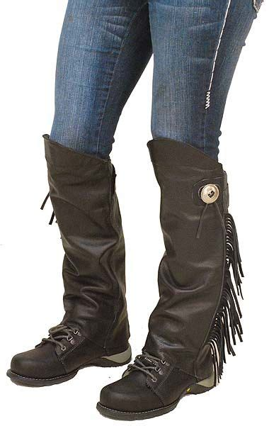 motorcycle half boots 407 best leggings chaps boots and moccasins images on